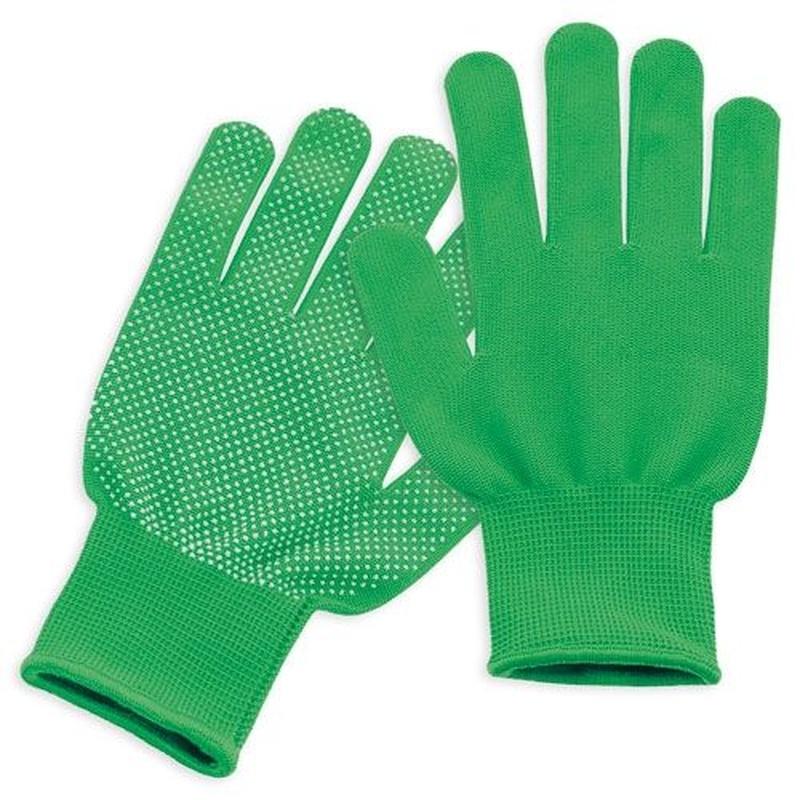 Gorras y guantes