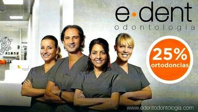 Ortodoncia para niños y adultos en Valencia  25 %