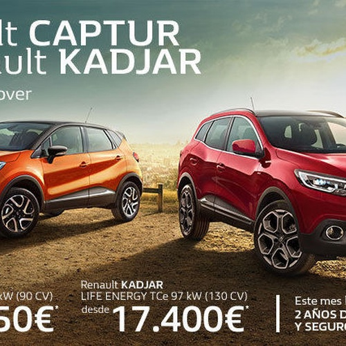 Concesionario renault lalín/coches de ocasión Pontevedra