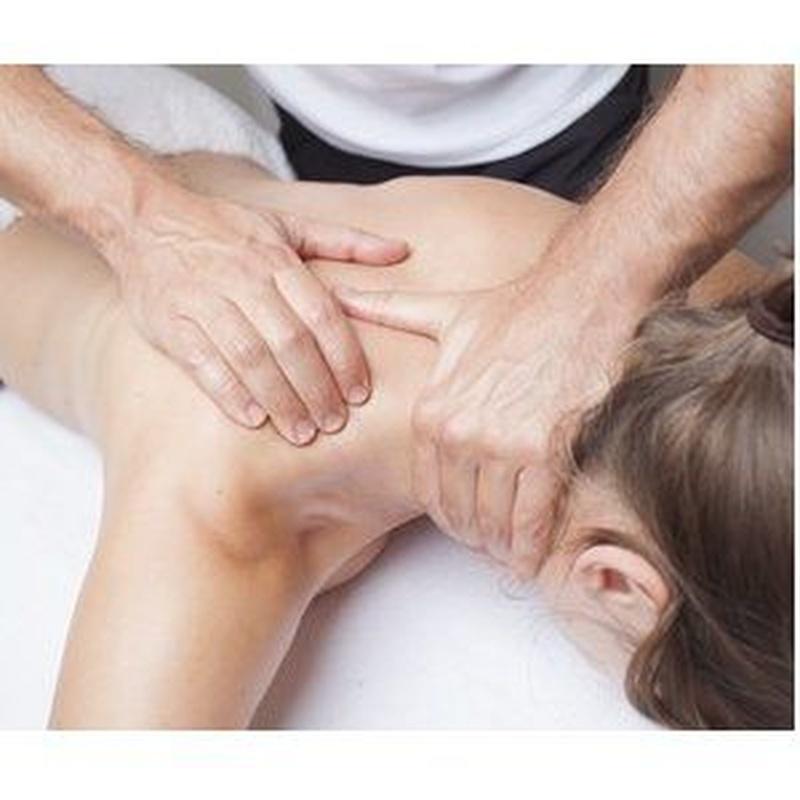 Fisioterapia: Servicios  de Fisioleader