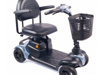 Mini Scooter de 4 ruedas Tenerife