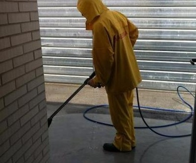 Presupuestos de limpieza Bilbao