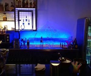Bar de copas en Arganzuela