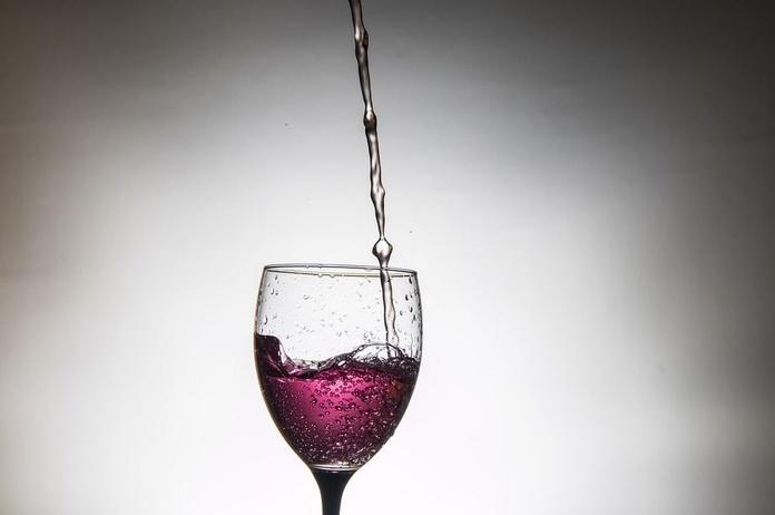 Vinos rosados : Carta de La Casona Alicantina
