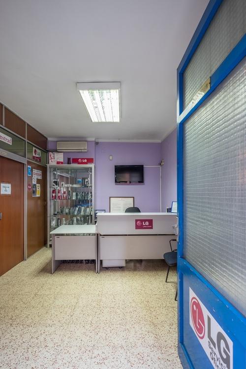Servicio técnico de reparación de electrodomésticos en Horta-Guinardó, Barcelona