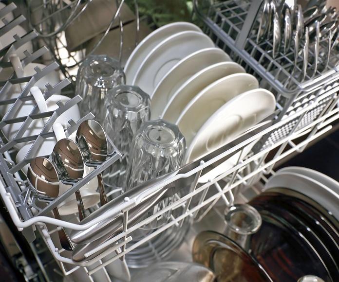 Maquinaria de hostelería y alimentación: Nuestros productos de Industrial Teali Zamora