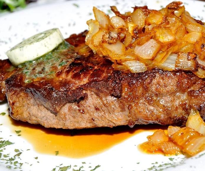 Especiaidades: Carta de Restaurante La Torrecilla