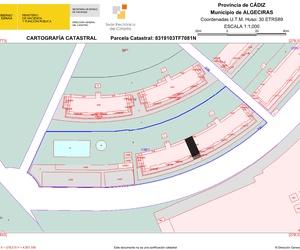 Tasador inmobiliario en Algeciras: Juan Silva