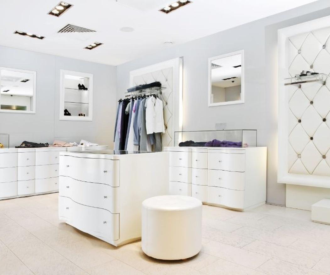 Cinco 'tips' para el diseño de tu local comercial