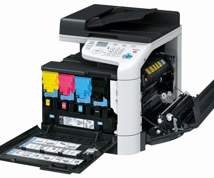 Multifunción: Productos y servicios de KM 90 Printer Solutions, S.L.