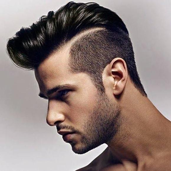 Corte de pelo para ellos : Servicios   de Pradera Peluqueros