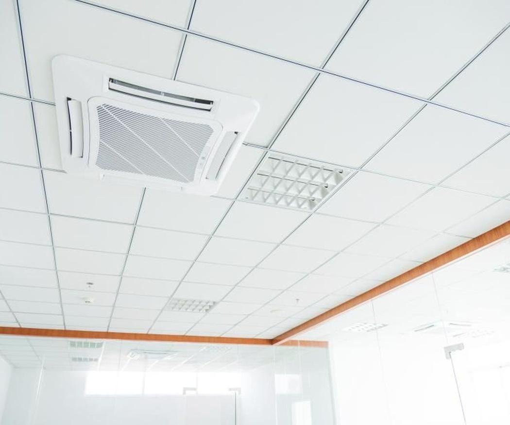 Usar el aire acondicionado de forma eficiente