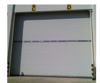 Muelles de carga: Productos de Automatismos Tomelloso