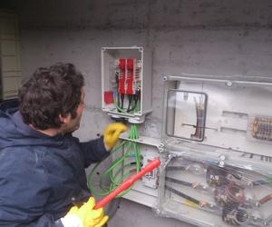 Electricidad en Donostia-San Sebastián | Electricidad Aitor Peñafiel