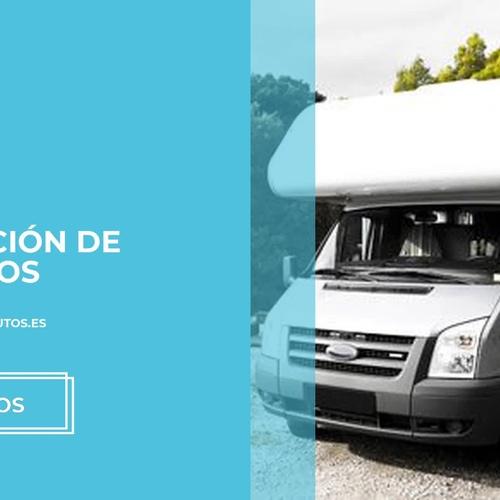 Reparación de autocaravanas en Valencia | VAM AUTOS