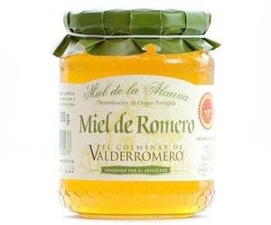 "Miel de romero ""El Colmenar de Valderromero"" 500 g"