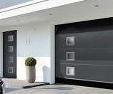 Instalacion de puertas automaticas ,enrollables en ventas