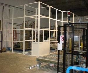 Galería de Carpintería de aluminio, metálica y PVC en Terrassa   Aluminis Disa