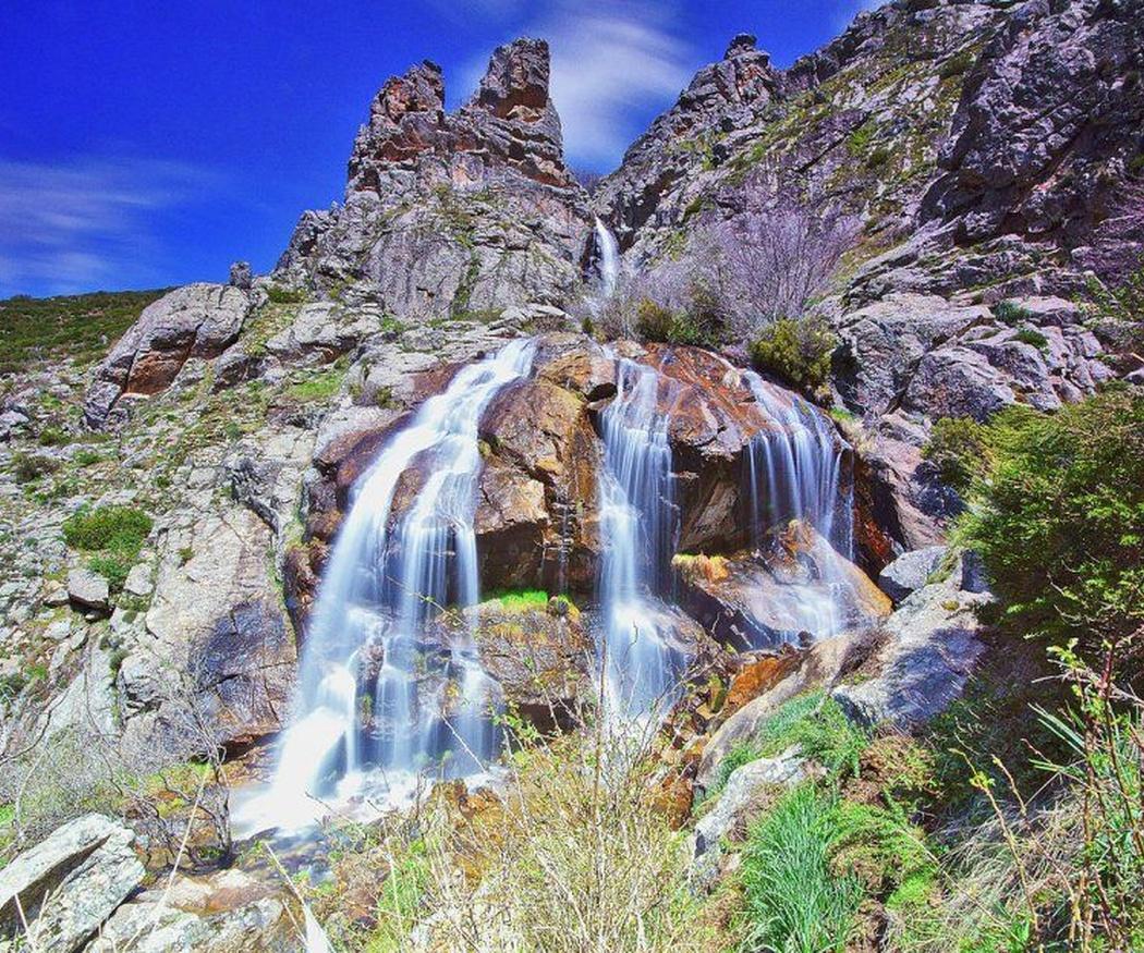 Conociendo la Sierra Norte de Madrid