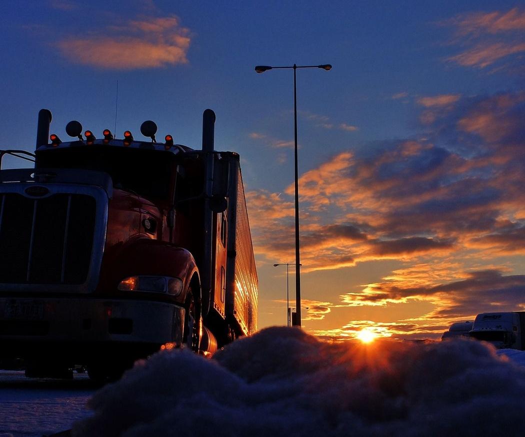 Consejos para elegir el mejor transporte de mercancías
