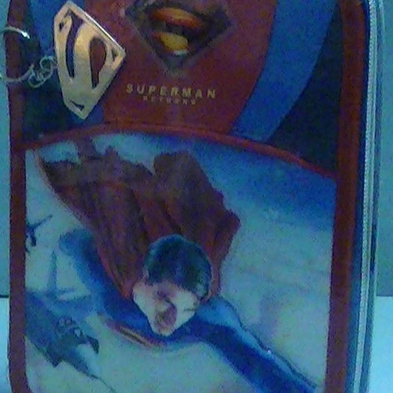 PLUMIER SUPERMAN
