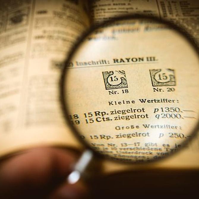 El papel de los detectives privados en la investigación de herencias