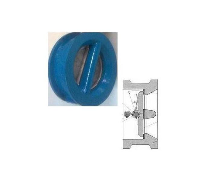 Válvulas de retencion: Productos y Servicios    de Ataguía, S.A.