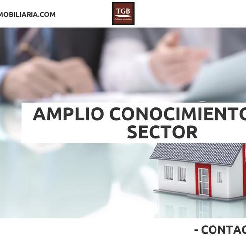 Agencia inmobiliaria en Madrid | TGB Gabinete Inmobiliario