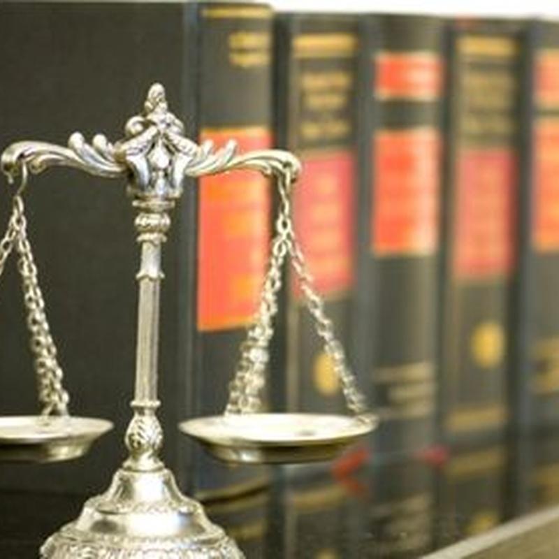 Contencioso administrativo: Ramas del derecho de BAHAMONDE ABOGADOS ASOCIADOS, S.L.