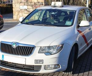 Radio taxi en Manzanares el Real |  Radio Taxi Colmenar Viejo