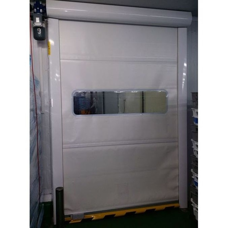 Puerta rápida enrollable: Productos de Veinser
