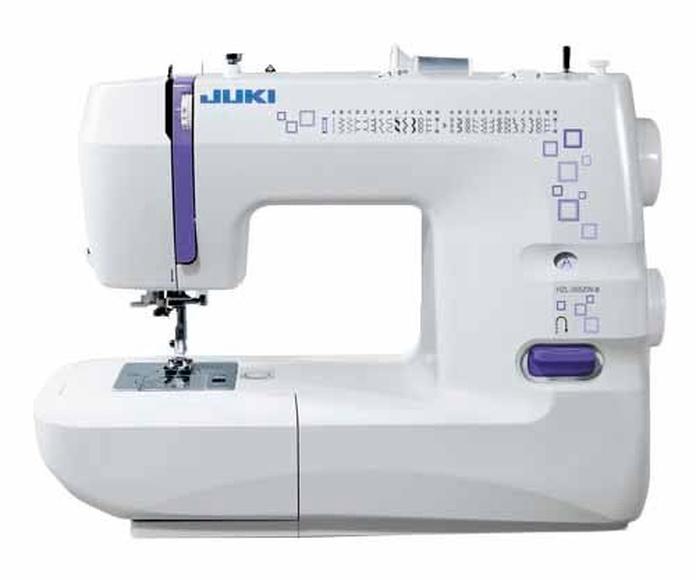 Máquina de coser Juki HZL-355: Productos de J. Pujol