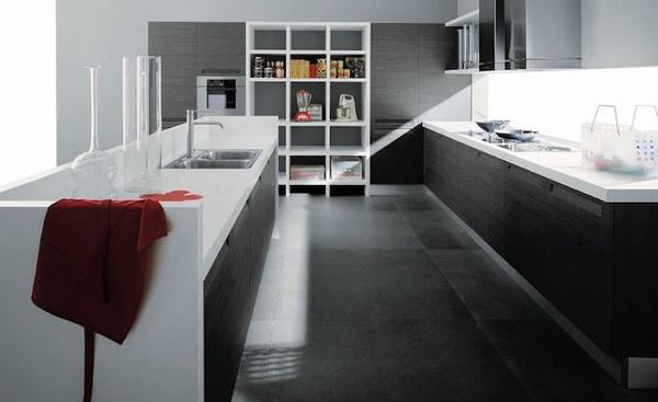 Superficies en laminado: Catálogo de Estala Decoración Cocinas y Baños