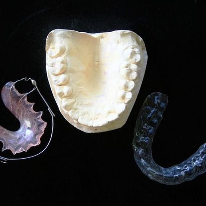Te explicamos qué es la ortodoncia invisible