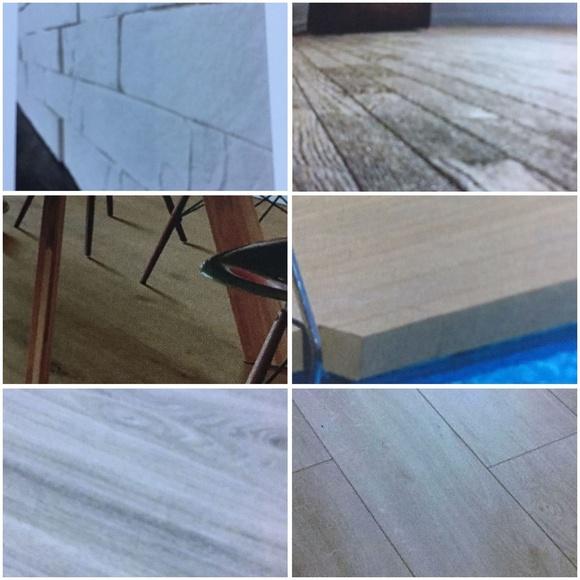 Todo tipo de suelos en madera