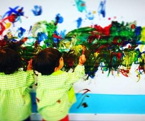 Proyecto educativo Centro Infantil Mi Mundo de Colores