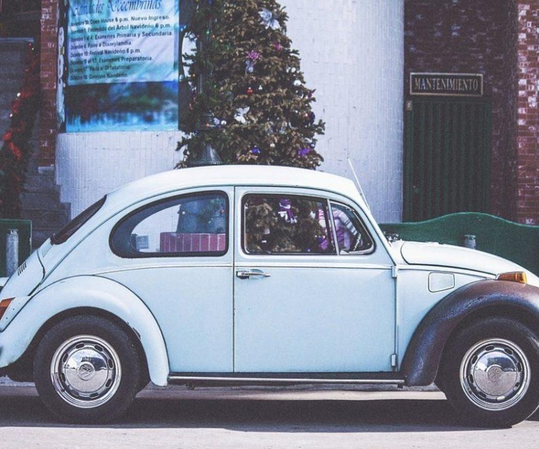 Los primeros seguros de coche de la historia