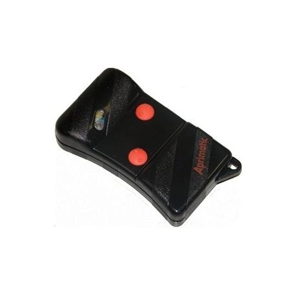 Mando Aprimatic cuarzo, 2 y 4 pulsadores: Productos de Zapatería Ideal Alcobendas