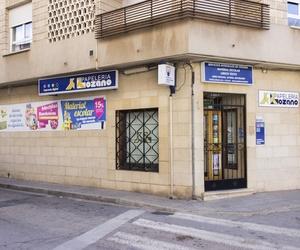 Galería de Papelerías en Tomelloso | Papelería Lozano