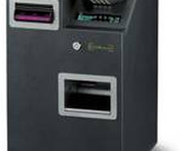 Cajones automaticos de autocobro: Productos  de Comercial Sacrida