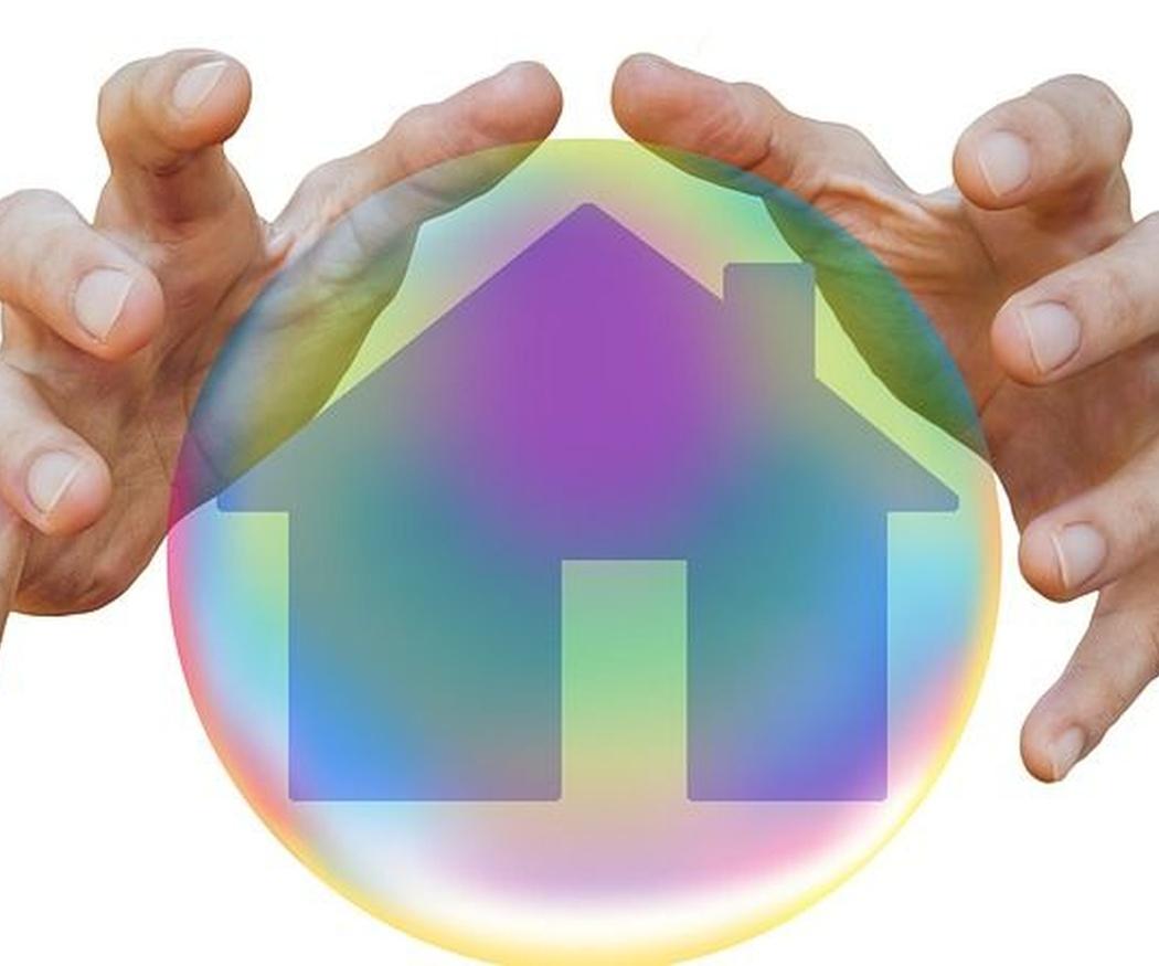 Una casa limpia, vital contra el asma y las alergias