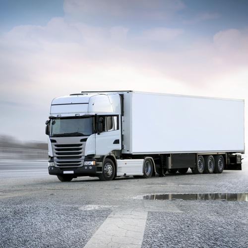 Servicio de transporte por carretera para empresas en Valencia