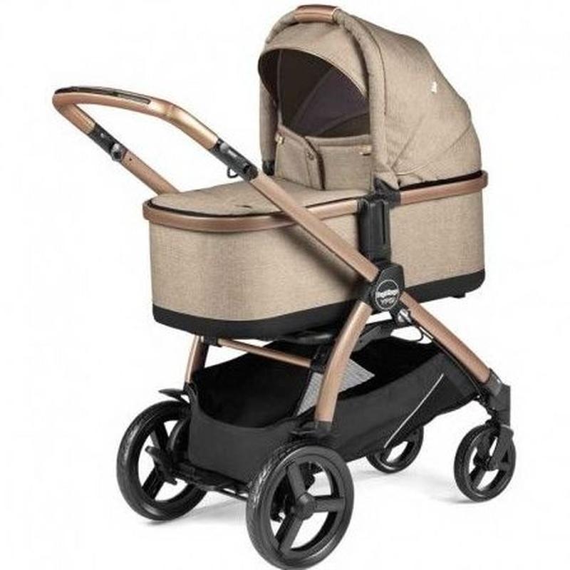 Cochecito Peg Perego YPSI Combo: Productos de Mister Baby