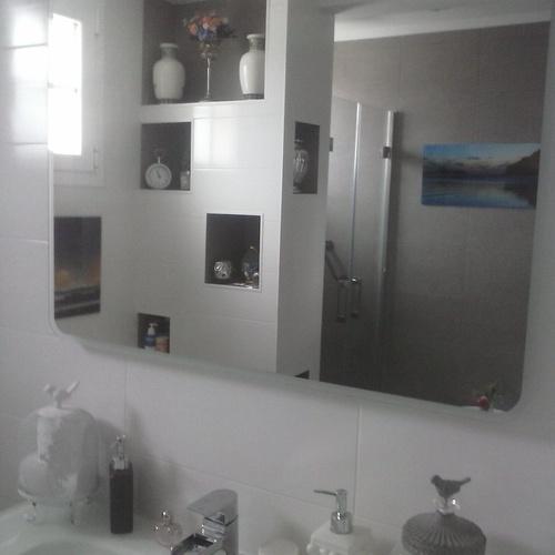 Reformas de baños en Irun | Reformas Inacel Madejón, S. L.