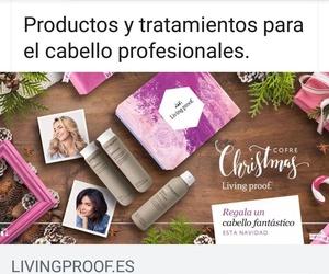 Living Proof con Maloa Peluquería