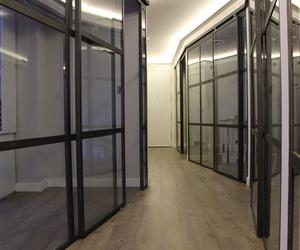 Interior del despacho de abogados en Zaragoza