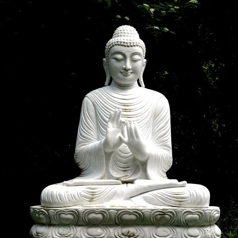 Fuentes e imágenes de Buda: Productos y servicios   de El Buda de la Fortuna
