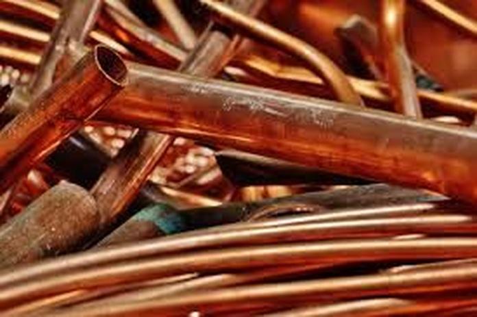 Compra de chatarra y metales: Productos y servicios de Lázaro Fernández y Castro