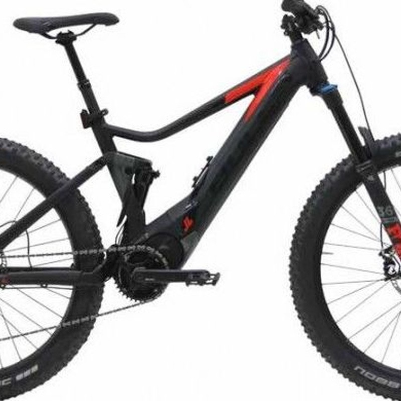 MODELOS BULLS WEB FABRICANTE:  de E-Bike Guadarrama