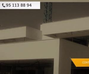 Construcción de viviendas en Málaga | Alarcón y Rico